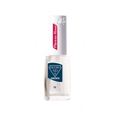 Pierre René - Acondicionador de uñas Nail Xpert Diamond Drops - 24
