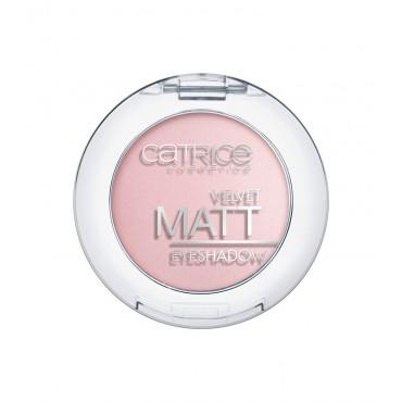 Catrice - Velvet Matt sombra de ojos - 020