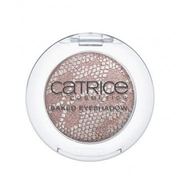 Catrice - *Viennart* - Sombra de ojos - C02 Stunning Stucco