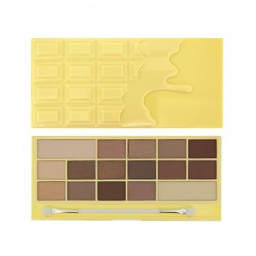 I Heart Makeup - Paleta de sombras Wonder - Naked Chocolate