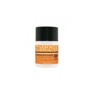 Treets - Polvo mineral espumoso Sweet Mango & Jasmine