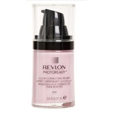 Revlon - Prebase de maquillaje Photoready - Corrector de color para rostro