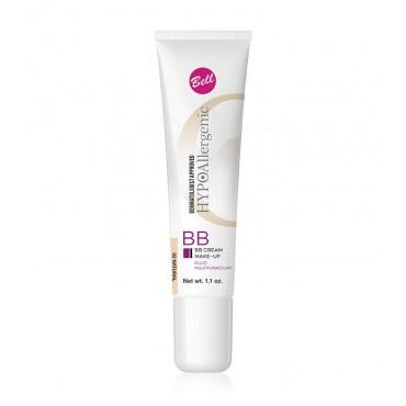 Bell - Base de Maquillaje Hipoalergénica BB Cream 02