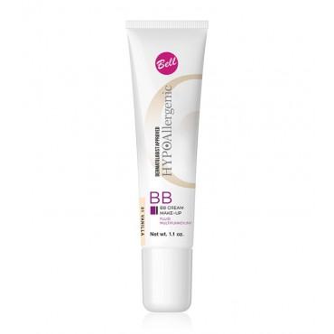 Bell - Base de Maquillaje Hipoalergénica BB Cream 01