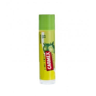 Carmex - Bálsamo labial Click Stick - Lime Twist