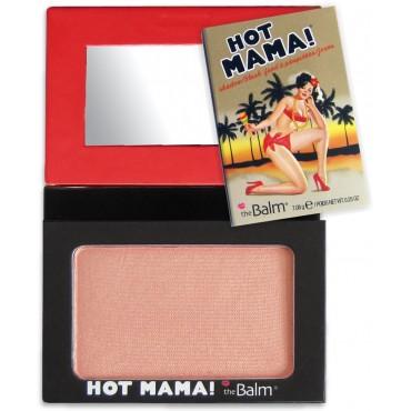 THE BALM - Colorete Hot Mama!