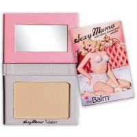 THE BALM - Polvo translucido Sexy Mama