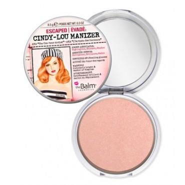 THE BALM - Iluminador Cindy-Lou Manizer