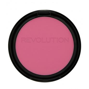 Makeup Revolution - Colorete Mate - Dare