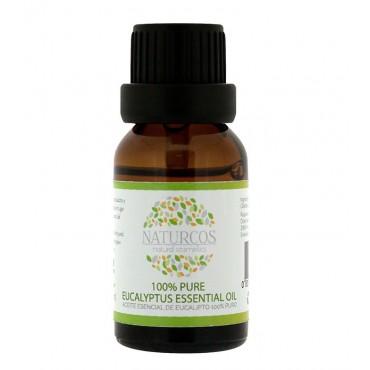 Naturcos - Aceite esencial de Eucalipto puro