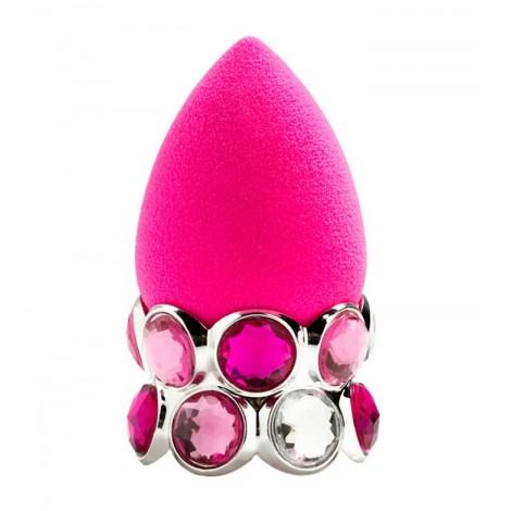 BeautyBlender - Esponja especial de maquillaje + bling.ring