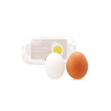 Tonymoly - Jabón Facial a base de Huevo Egg Pore
