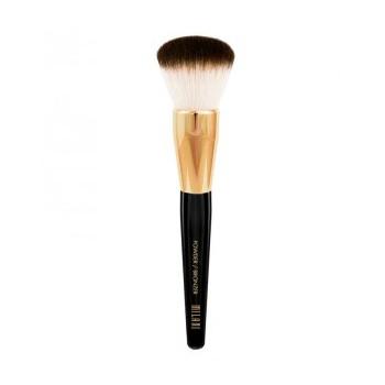 Milani - Brocha para polvos - 501: Powder/Bronzer Brush