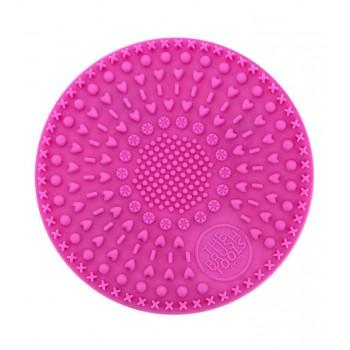 https://www.canariasmakeup.com/10053/the-brush-tools-mini-alfombrilla-limpiadora-de-brochas-rosa.jpg