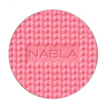 Nabla - Colorete en Polvo Blossom Blush en Godet - Daisy
