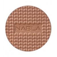 Nabla - Contorno en polvo mate Shade & Glow en godet - Cameo