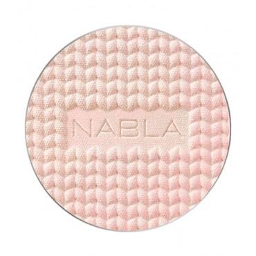 Nabla - Iluminador en polvo Shade & Glow en godet - Angel