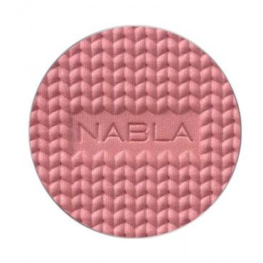 Nabla - Colorete en Polvo Blossom Blush en Godet - Regal Mauve