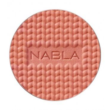 Nabla - Colorete en Polvo Blossom Blush en Godet - Hey Honey!