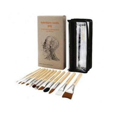 Bdellium - SFX 12pc. Brush Set (2nd Collection)