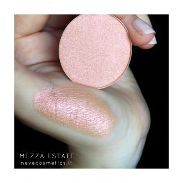 Neve Cosmetics - Sombra Godet - Mezza Estate