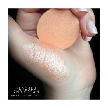 Neve Cosmetics - Sombra Godet - Peaches & Cream
