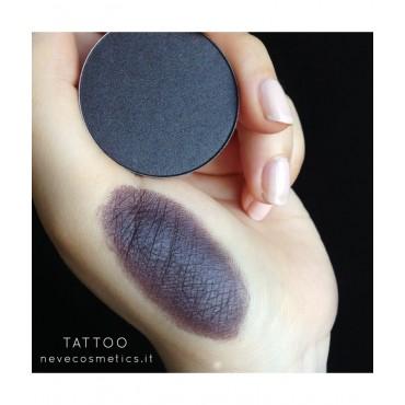 Neve Cosmetics - Sombra Godet - Tattoo