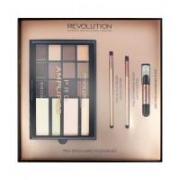 Makeup Revolution - Set Pro Brow Amplification
