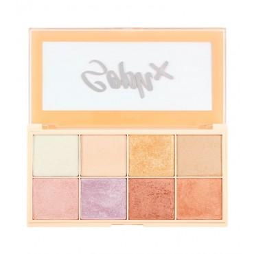 Makeup Revolution - Paleta Iluminadores Soph X