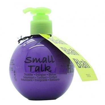 TIGI - BED HEAD Small Talk crema capilar que aporta cuerpo y volumen 200 ml