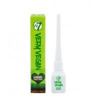 W7 - *Very Vegan* - Eyeliner líquido - Negro