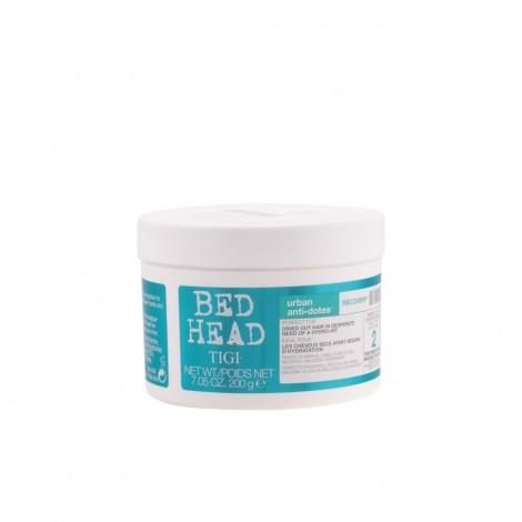 TIGI - BED HEAD recovery mascarilla hidratante intensiva revitalizante 200 ml