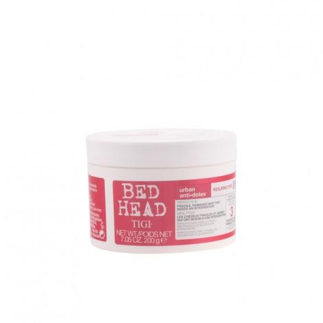 TIGI - BED HEAD resurrection mascarilla reparadora fibra capilar 200 ml