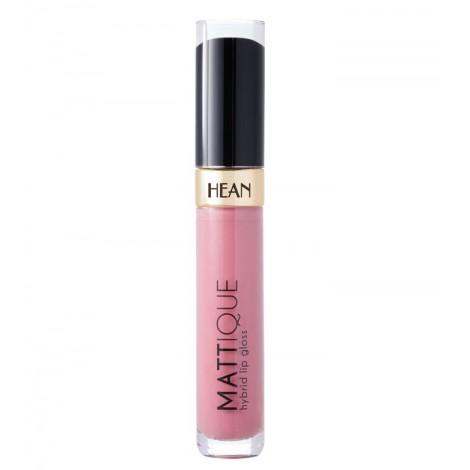 Hean - Brillo de labios Mattique Hybrid Mate - 103: Sahara Pink