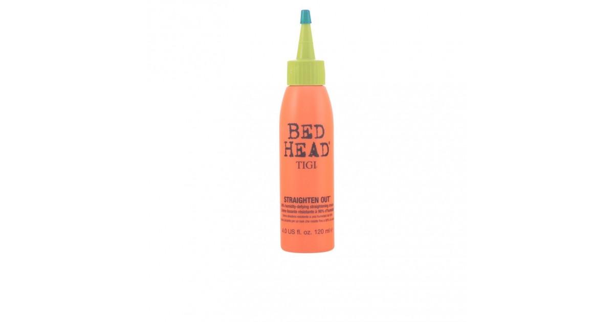 TIGI - BED HEAD straighten out 98% humidity-defying 120 ml
