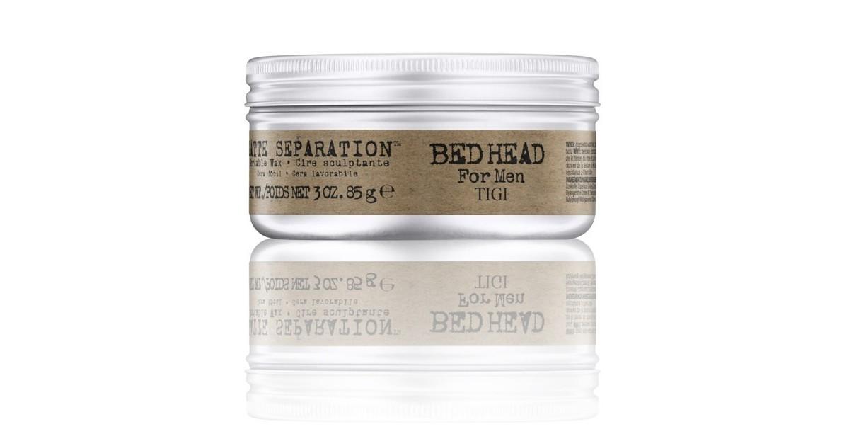 TIGI - BED HEAD manipulator matte. Cera que aporta volumen y textura 85 gr