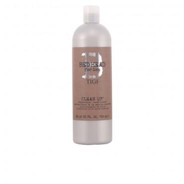 TIGI - BED HEAD FOR MEN clean up acondicionador 750 ml