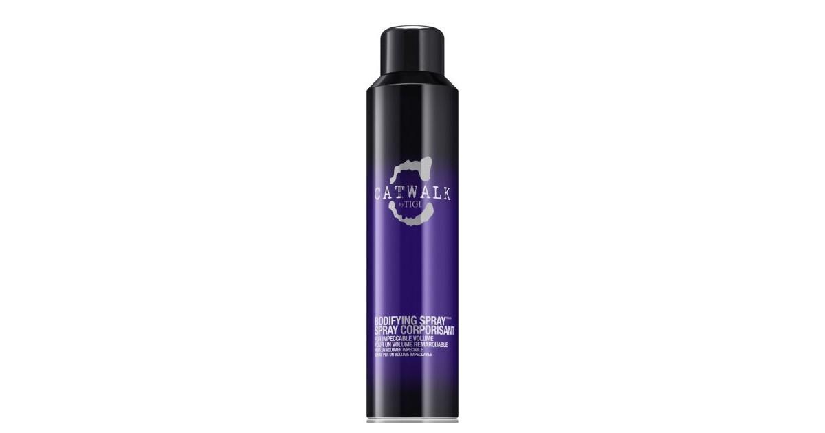 TIGI - CATWALK bodyfying spray voluminizador 240 ml