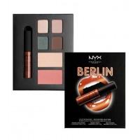 Nyx Professional Makeup - Coleccio_n City Set - Cityset15: Berli_n