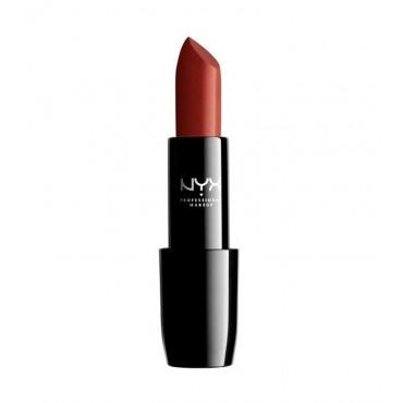 Nyx Professional Makeup - Barra de Labios In Your Element - Earth - IYELS13: Metallic Copper