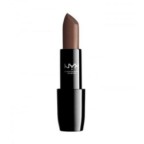 Nyx Professional Makeup - Barra de Labios In Your Element - Metal - IYELS06: Metallic Bronze