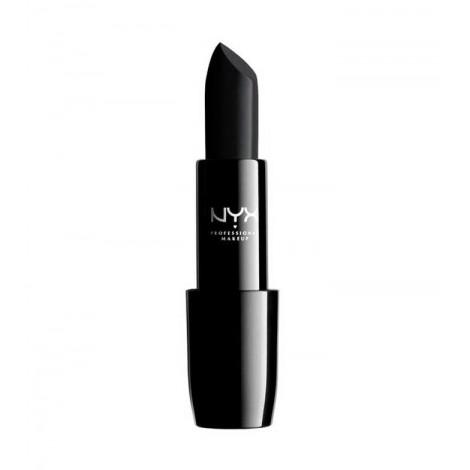 Nyx Professional Makeup - Barra de Labios In Your Element - Fire - IYELS07: Glossy Black