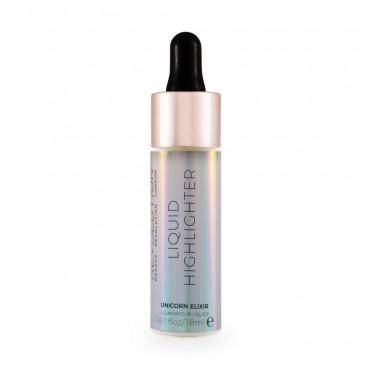 Makeup Revolution - Iluminador líquido - Unicorn Elixir