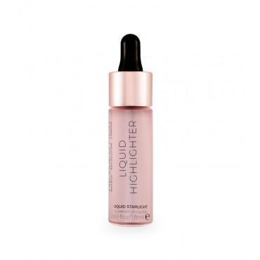 Makeup Revolution - Iluminador líquido - Starlight