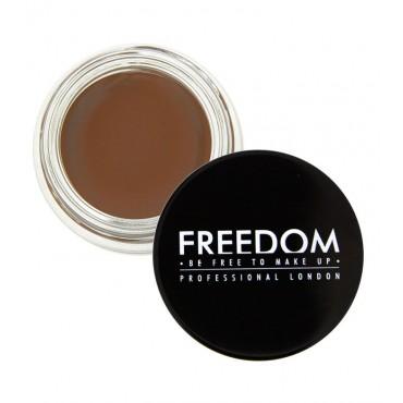 ProArtist Freedom - Crema para cejas Eyebrow Pomade - Auburn