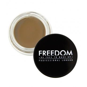 ProArtist Freedom - Crema para cejas Eyebrow Pomade - Blonde