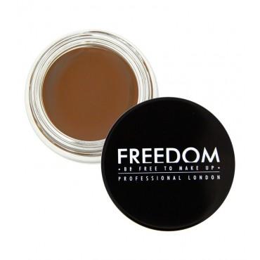 ProArtist Freedom - Crema para cejas Eyebrow Pomade - Caramel Brown
