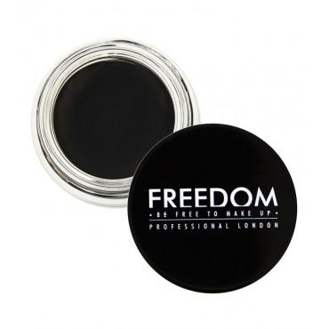 ProArtist Freedom - Crema para cejas Eyebrow Pomade - Granite