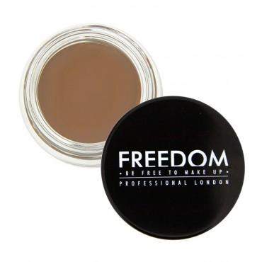 ProArtist Freedom - Crema para cejas Eyebrow Pomade - Soft Brown
