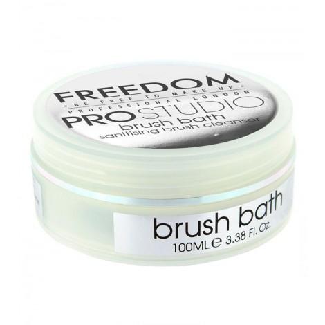 ProArtist Freedom - Limpiador para brochas solido anti-bacterial Brush Bath